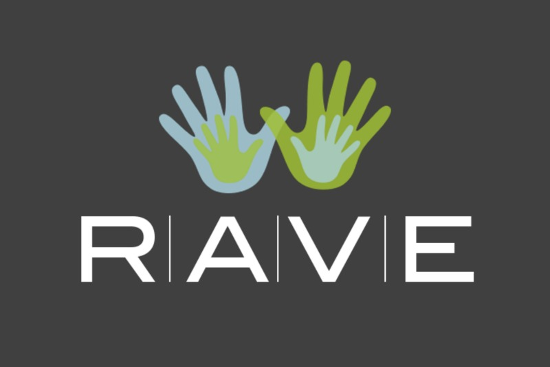Northern Nevada RAVE Family Foundation Logo